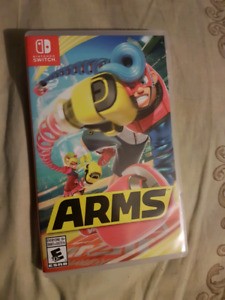 AMRS for Nintendo Switch