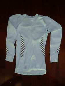 Helly Hansen LADIES BASELAYER Shirt Size XS