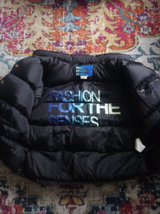 AUTHENTIC TRUE RELIGEON JACKET. BRAND NEW CONDITION