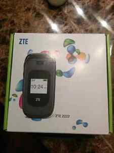 ZTE z222 mobile phone for sale