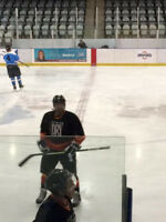 Old Timer Rec Hockey Player looking for team