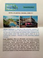 Cuba incl.non-stop- flights-transfers-taxes