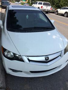 Acura CSX 2011  ****Tech Pkg****