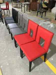 Modern heavy duty chair - brand new
