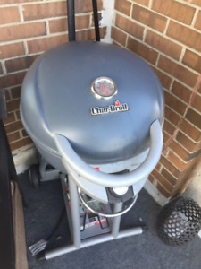 Char-Broil Patio Bistro (Electric BBQ)