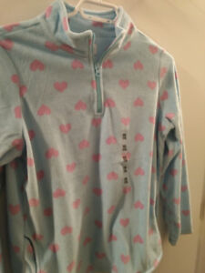 CHILDREN'S PLACE FLEECE NWT Size xxl
