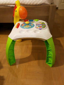 Table a jouer - little tikes