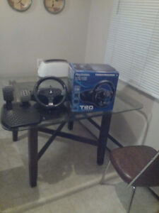 For sale Playstation Thrustmaster T80 Racing Wheel