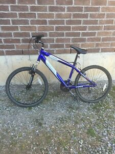 Nakamura phenom great quality mountain bike