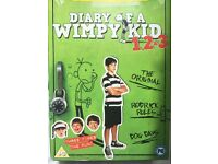 Diary of a wimpy kid films