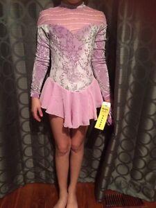 Brand new skating dress