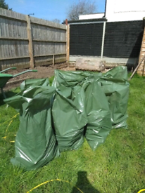 Free Hardcore / Rubble - Collection from Chertsey Surrey KT16