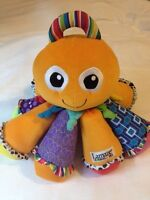 Lamaze play and grow octotunes