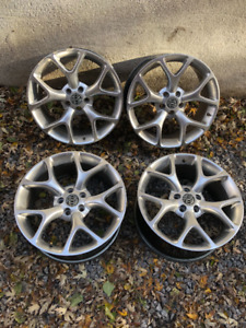 Mag wheels for sale - for Ford, Land Rover, Volvo, Jaguar