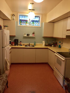 2 Bedroom Suite Near Uvic