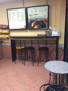 Business for Sale - Gino`s Pizza Franchise in London Ontario London Ontario image 3