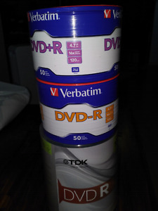 DVD'S Brand New