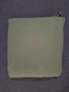Hugabub light weight cotton wrap carrier