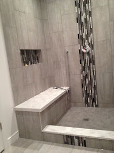 Tile installer available London Ontario image 7