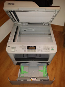 Brother MFC-7360N Laser Printer Copier Fax Scanner