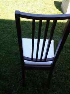 dining set chair West Island Greater Montréal image 2