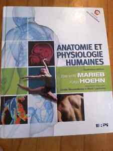 Used Cegep, College and auniversity books in French