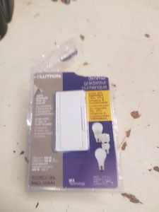 New lutron Macl-153mh dimmer