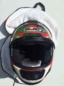 HJC Helmet - Medium Cornwall Ontario image 7