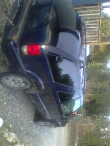 2005 Chevrolet Blazer Other