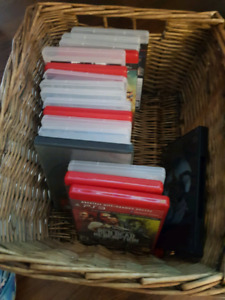Ps3 and 18 games