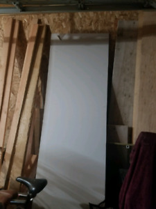 Free piece of drywall