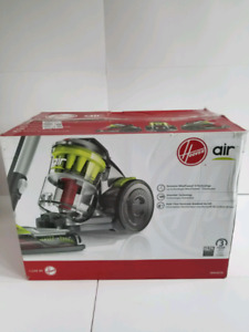 Hoover Air Canister