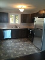 Beautiful brand new two bedroom apartment