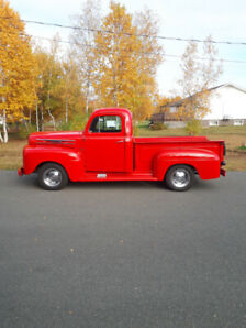 1949 Ford Mercury M47 Pickup Truck