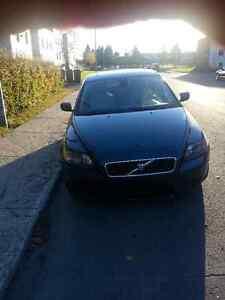 2005 Volvo V50  PNEUS D'HIVERS