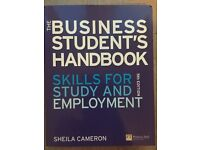 Business Management/ Accounting University Text Book
