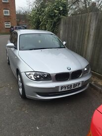 BMW 1 series Disel For sale