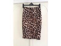 Kardashian kollection for Lipsy skirt size 10
