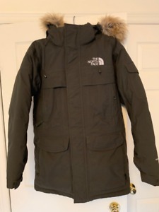 """The North Face""  Men's Winter/Down Parka"