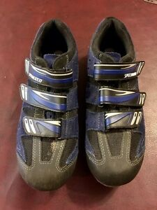 Specialized Clipless SPD Shoes