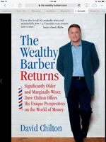 ISO The Wealthy Barber Book