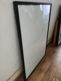 Habitat Picture Frame