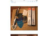 Vax S7 Steam Mop