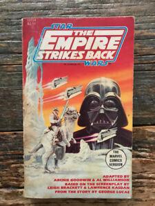 Livres,  B.D. Star Wars, vintage
