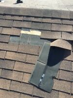 Roof Repair & Roof Install ( Professional Workmanship)