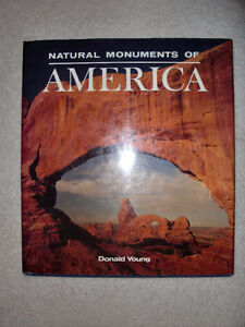 NATURAL MONUMENTS OF AMERICA