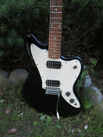Squire Jagmaster Electric Guitar H-H