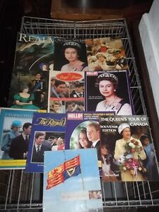 British Royals Books