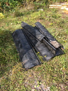 FREE: 30+ Feet of Used Vent Cap