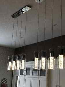 Brand New Kuzco Pendant lights set of 4. Kitchener / Waterloo Kitchener Area image 2